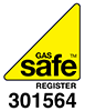 All Gas Heating Solutions Ltd. is Gas Safe Registered